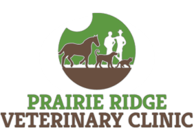 Prairie Ridge Veterinary Clinic